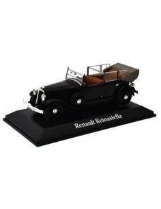 Renault Reinastella 1938 Albert Lebrun
