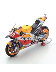 Honda RC213V No.93 Marc Márquez World Champion 2016 Winner Japanese GP