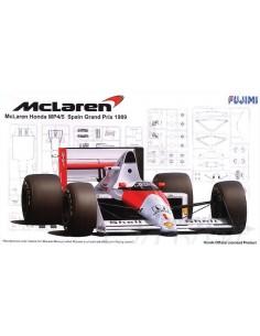 McLaren Honda MP4/5 1989