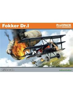 Fokker Dr. I - ProfiPack Edition