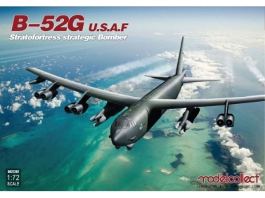 B-52G U.S.A.F Stratofortress Strategic Bomber