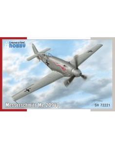 Messerschmitt Me 209V-4