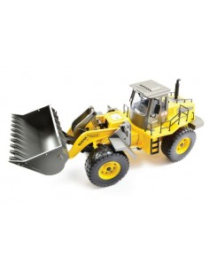 Wheeled Loader - Premium Label - RTR