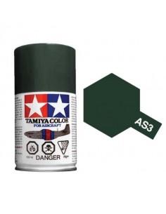 GREY GREEN (LUFTWAFFE) 100ml Spray Acrílico