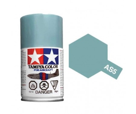 LIGHT BLUE (LUFTWAFFE) 100ml Acrylic Spray