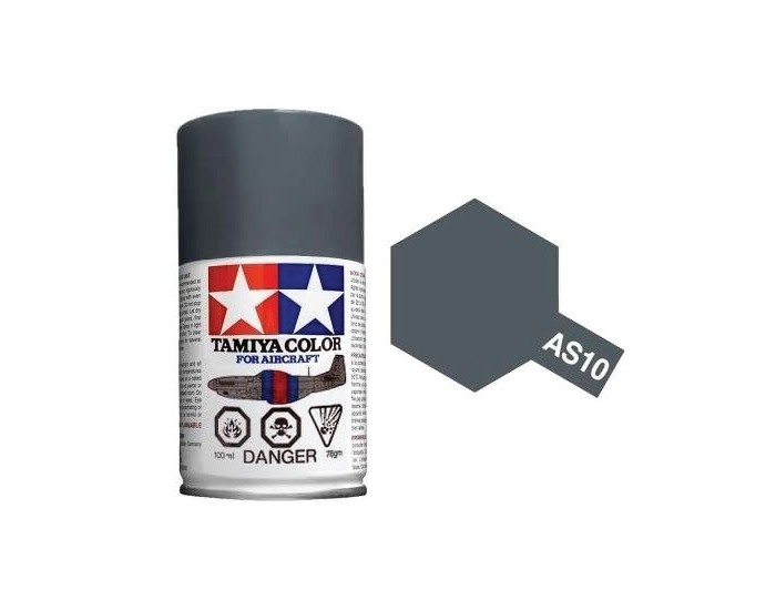 OCEAN GREY (RAF) 100ml Acrylic Spray