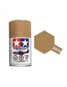TAN (USAF) 100ml Acrylic Spray