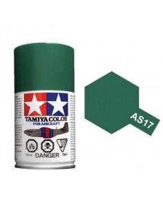 DARK GREEN (IJA) 100ml Acrylic Spray