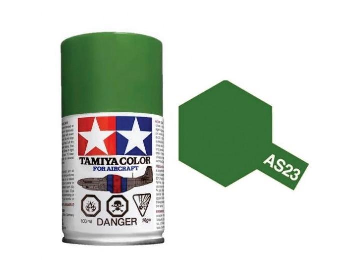 LIGHT GREEN (LUFTWAFFE) 100ml Acrylic Spray