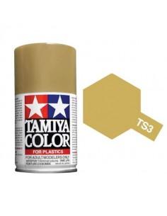 DARK YELLOW 100ml Acrylic Spray