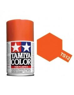 ORANGE 100ml Acrylic Spray