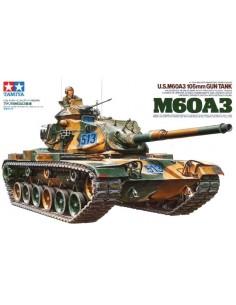U.S. M60A3 105MM GUN TANK