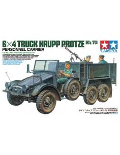 6X4 TRUCK KRUPP PROTZE (KFZ. 70) PERSONNEL CARRIER