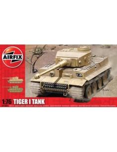 Airfix - Tiger I Tank