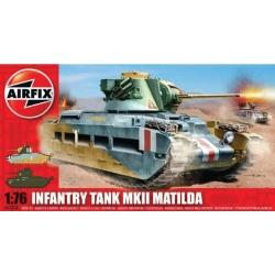 Airfix - Infantry Tank MkII Matilda