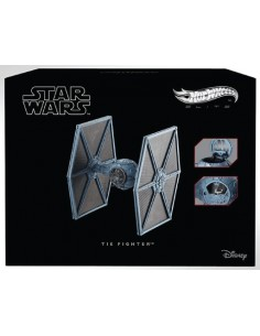 Empire Strikes Back Tie Fighter Star Wars Episode V