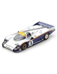 Porsche 956 No.3 Winner Le Mans 1983
