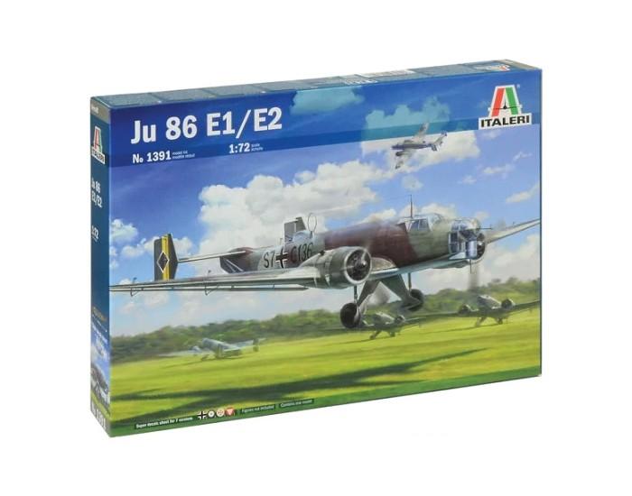 Ju 86 E1/E2