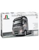 Volvo FH4 Globetrotter XL
