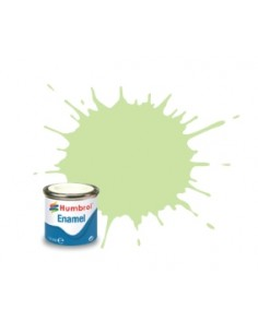 36 Pastel Green Matt - 14ml Enamel Paint