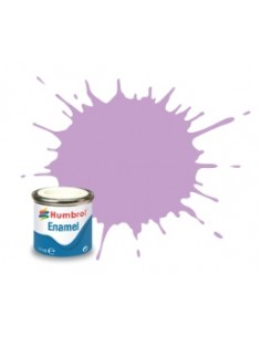 42 Violet Matt - 14ml Enamel Paint