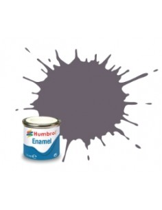 79 Blue Grey Matt - 14ml Enamel Paint