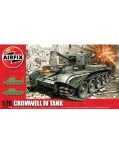 Airfix - Cromwell IV Tank