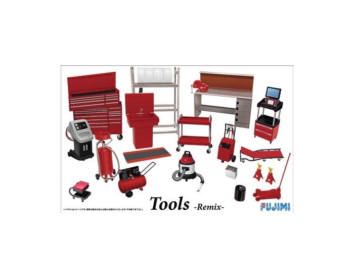 Tools Remix