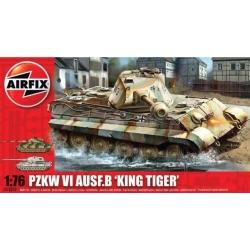 Airfix - Pzkw VI Ausf.B 'King Tiger' Tank