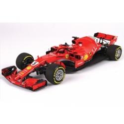 Ferrari SF71-H S. Vettel Winner GP Australia 2018