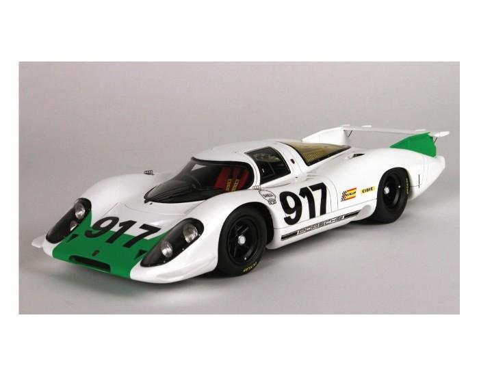 Porsche 917 LH Geneve Motor Show 1969
