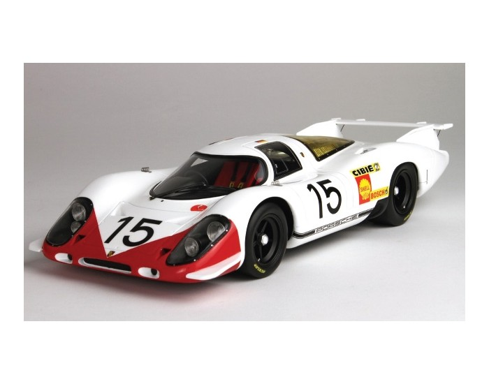 Porsche 917 Le Mans 1969