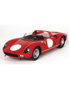 Ferrari 250 P Press Version 1963