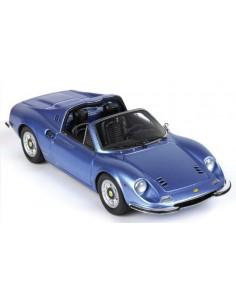 FERRARI DINO 246 GTS 1972