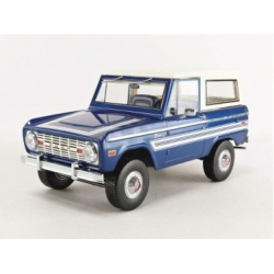 FORD BRONCO EXPLORER PACKAGE 1966