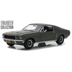 FORD MUSTANG GT 390 1968 UNRESTORED