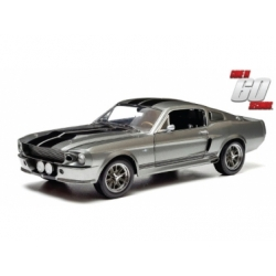 FORD MUSTANG SHELBY GT 500 1967 CUSTOM ELEANOR