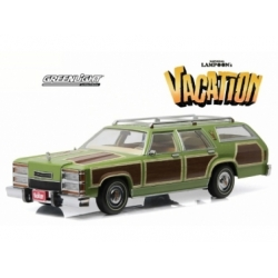 FORD WAGON 1979 LAMPOON'S VACATION
