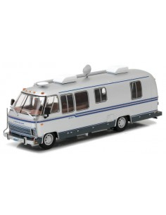 AIRSTREAM EXCELLA 280 TURBO MOTORHOME 1981