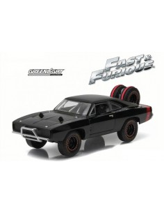 DODGE CHARGER OFF ROAD 1970 FAST AND FURIOUS