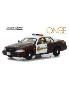 FORD CROWN VICTORIA 2005 POLICE ONCE UPON A TIME