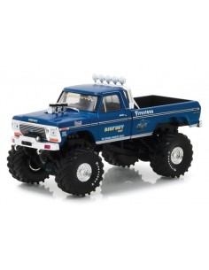 FORD F 250 1979 MONSTER TRUCK BIGFOOT