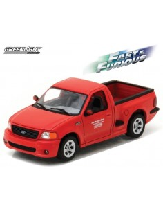 FORD F150 SVT 1999 FAST AND FURIOUS