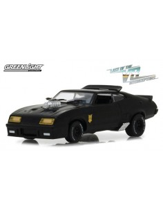 FORD FALCON XB INTERCEPTOR 1979 MAD MAX