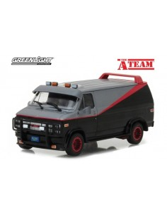 GMC VANDURA 1983 THE A TEAM