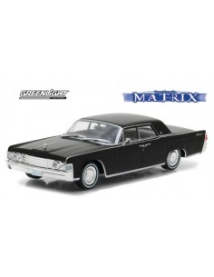 LINCOLN CONTINENTAL 1965 THE MATRIX