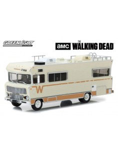 WINNEBAGO CHIEFTAIN 1969 THE WALKING DEAD