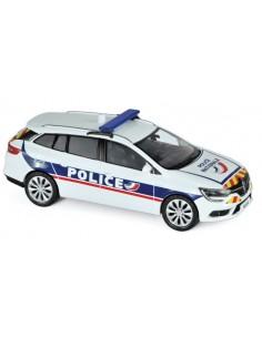 RENAULT MEGANE ESTATE 2016 POLICE