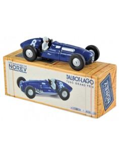 TALBOT-LAGO T26C GEORGES GRIGNARD No.8 WINNER GP PARIS 1950