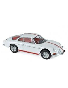 ALPINE RENAULT A110 1600S 1971